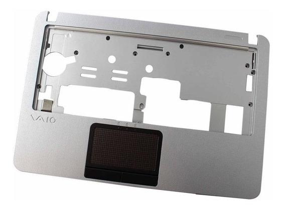 Carcaça Face C Notebook Sony Vaio Vpc-w12s1e (12117)