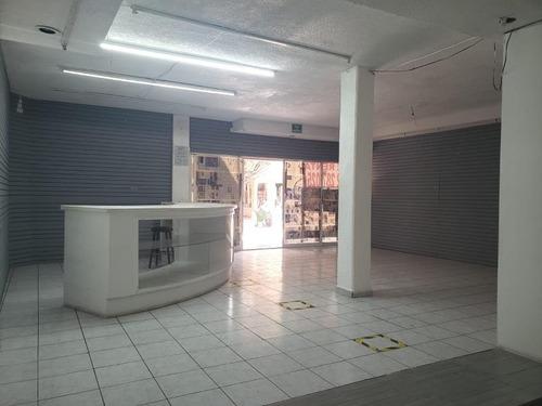 Imagen 1 de 10 de Local Comercial En Venta Plaza De Las Americas