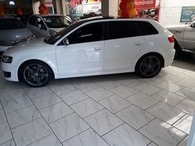 Audi S3 2.0 Turbo Fsi 2011