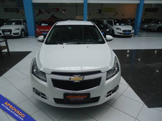 Chevrolet Cruze Hb Lt 1.8 4p Flex Automático