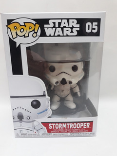 Funko Pop Disney Star Wars Stormtrooper 05-original