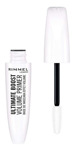 Rimmel Rimmel Ultimate Imprimación De Volumen En 001 Blanco,