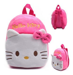 Hello Kitty 2020 Mochila Collection Jardin Bebe Reborn