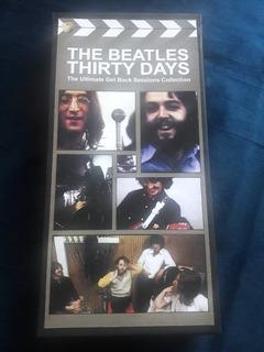 Box The Beatles Thirty Days - Original