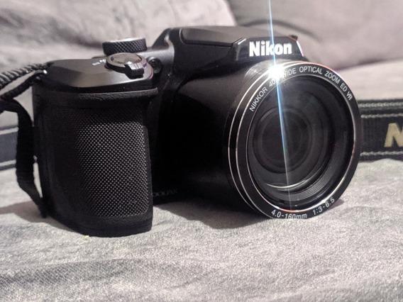 Nikon Coolpix B500 Câmera Semi Profissional