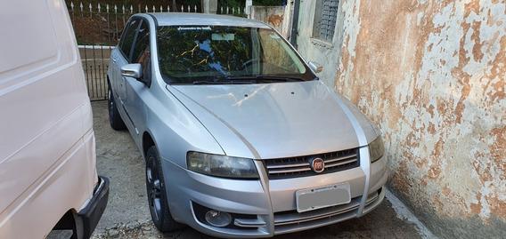 Fiat Stilo 1.8 8v 5p Completo