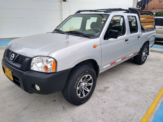 Nissan Frontier Np 300 Full Equipo