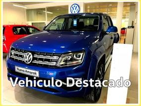 Volkswagen Amarok Plan Financiadotasa 0% D