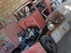 Chevrolet Cupe Del 30 2 Puertas