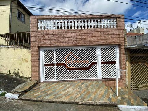 Imagem 1 de 29 de Sobrado À Venda, 131 M² Por R$ 795.000,00 - Vila Beatriz - São Paulo/sp - So0494