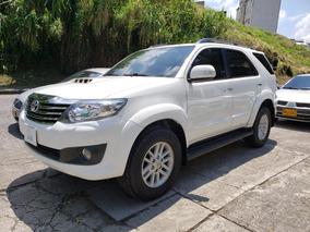 Toyota Fortuner 3.0 Td Aut. Mod.2015 (719)