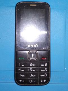 Celular Ipro I3200 Para Retiradas De Componentes