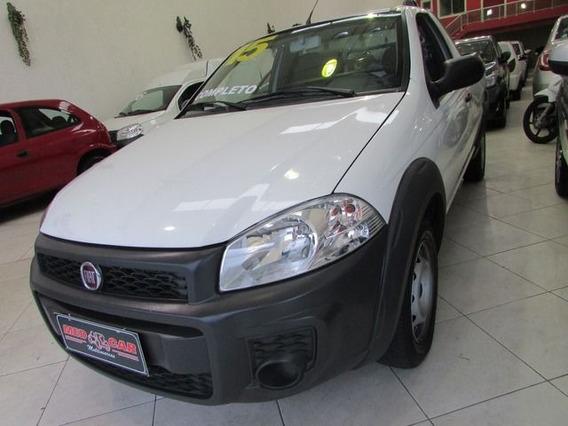 Fiat Strada Working 1.4 Mpi 8v Flex, Fut3594