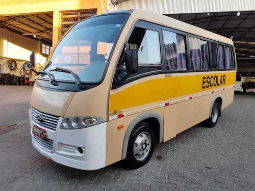 Imagem 1 de 8 de Micro Ônibus Volare V8 Agrale 2012