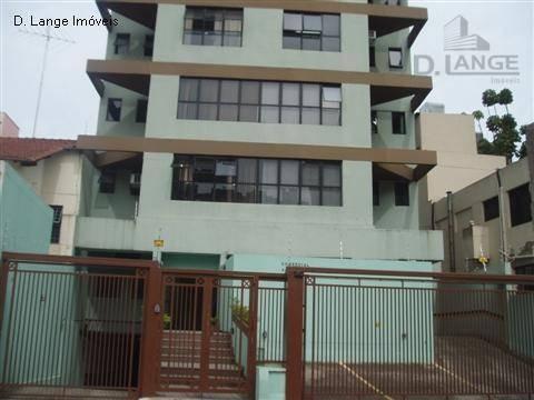 Sala À Venda, 56 M² Por R$ 260.000,00 - Centro - Campinas/sp - Sa0747