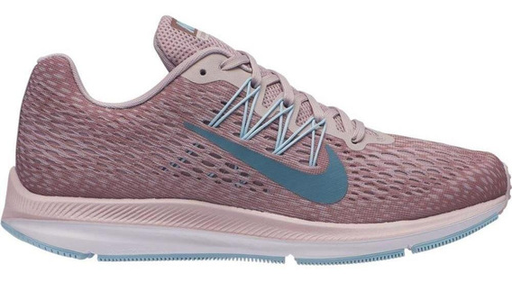 Tenis Nike Zoom Winflo 5 Feminino Aa7414-602