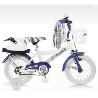Bicicleta Walher R12 Kids B8396
