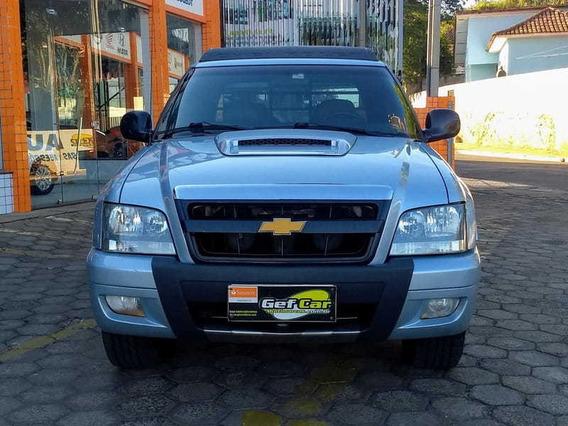 Chevrolet - S10 Executive D 4x4 2010