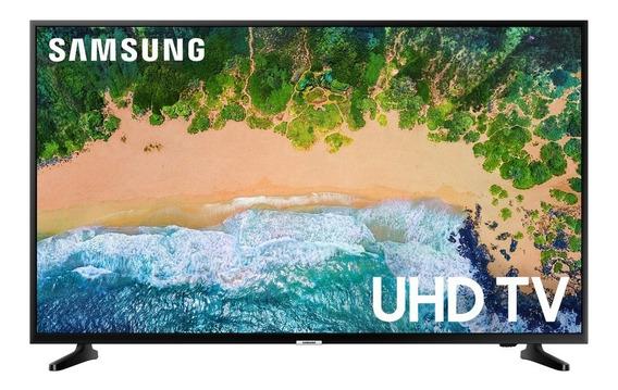 Televisor Samsung 55 Pulgadas 4k Un55nu6900f.