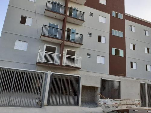Imagem 1 de 29 de Apartamento Com 2 Dormitórios À Venda, 55 M² Por R$ 385.000,00 - Vila Carrão - São Paulo/sp - Ap6795