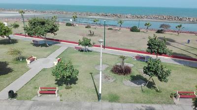 Departamento Frente Al Parque En La Punta Fotos Actualizadas