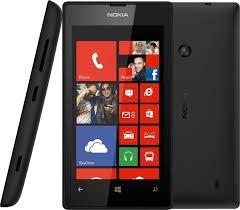 Nokia Lumia 520 Refabricado Libre Sin Whatsapp Gtia
