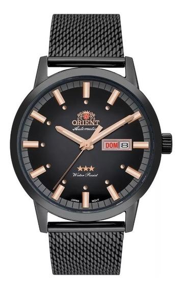 Relógio Orient Automático Masculino 469ys085 A Prova D