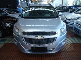Chevrolet Spin 1.8 Lt 5l Aut. 5p Impecável