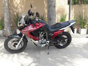 Transalp 700 Honda