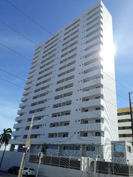 Apto 114 M² 3 Suítes, Porcelanato, Novo, R$ 569 Mil - Dionísio Torres - Fortaleza/ce - Ap3139