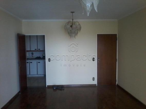 Apartamento - Ref: V10878