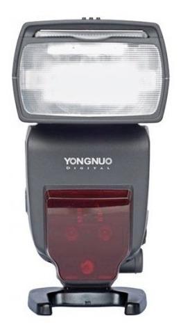 Flash Yongnuo Yn685 Para Câmeras Canon Frete Gratis