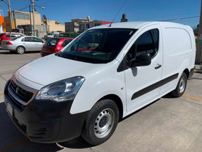 Peugeot Partner 1.6 Hdi Maxi Mt