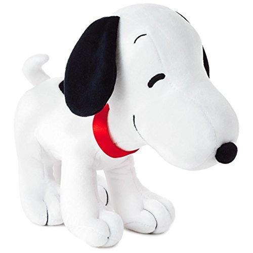 Cacahuetes Snoopy De Pie Animal De Peluche, 9.5 Animales Clá