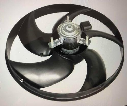 Imagen 1 de 1 de Electroventilador Electro Peugeot 206 207 Sin Aire Original