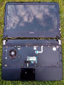 Sony Waio Vpcea43-fx