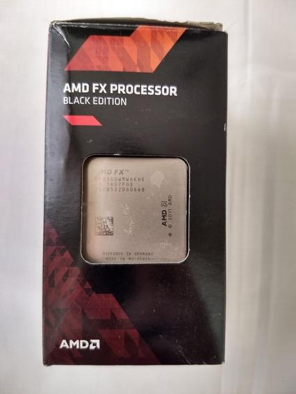 Processador Amd Fx-6300 Black Edition 3.5ghz