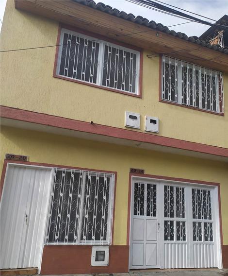 Casa De Dos Apartamentos En Bizerta Negociable
