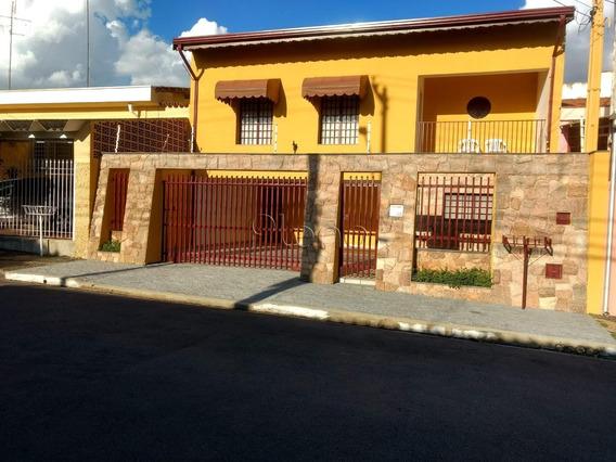 Casa À Venda Em Jardim Leonor - Ca017250