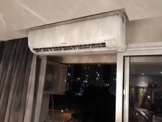 Instalação De Ar Condicionado Split Em Campo Grande Ms