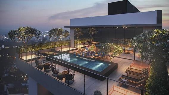 Apartamento Com 2 Quartos À Venda, 71 M² - Setor Marista - Goiânia/go - Ap0741