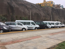 Transporte Turismo, Familiar, Personal.