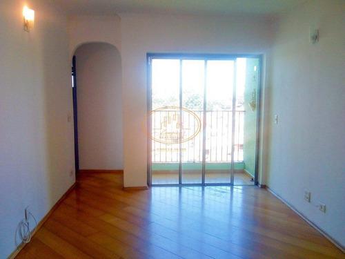 Apartamento  Com 2 Dormitório(s) Localizado(a) No Bairro Rio Pequeno Em São Paulo / São Paulo  - 17340:924738