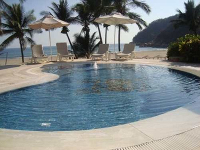 Casa En Venta En Real Diamante, Acapulco