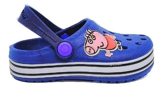 Babuch Menino Peppa Pig