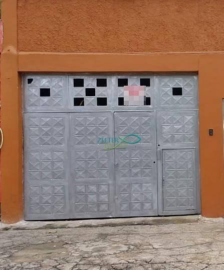 R$ 4.000 - Excelente Galpão - 300 M² - Frente De Rua - 5 Minutos Do Largo Do Bicão E 5 Do Metrô De Irajá - Muito Fluxo De Carros Na Porta - Ga0007