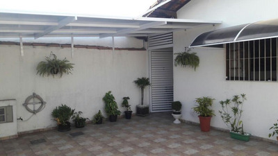 Casa Em Jardim Trevo, Praia Grande/sp De 169m² 2 Quartos À Venda Por R$ 201.400,00 - Ca145698