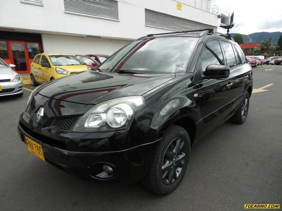 Renault Koleos Koleos Dynamique 4x4