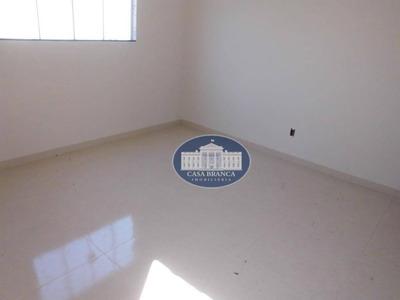 Casa Com 2 Dormitórios À Venda, 60 M² Por R$ 170.000 - Umuarama - Araçatuba/sp - Ca1244