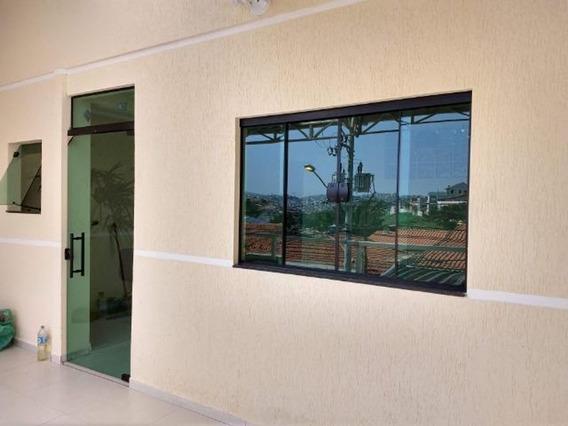 1 Sala Comercial Com Banheiros Social E Hall De Espera - Ml57